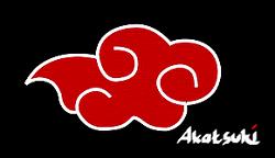 Lambang Akatsuki