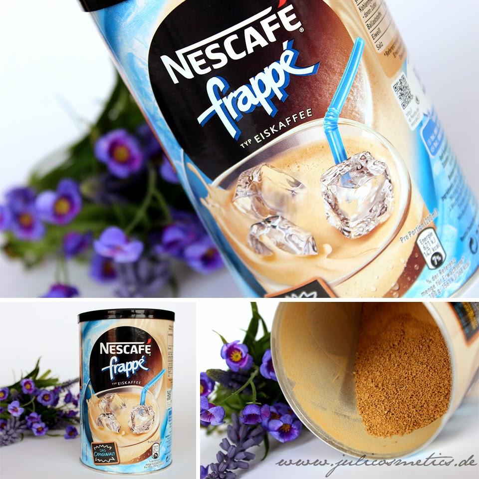 Nescafe-frappé