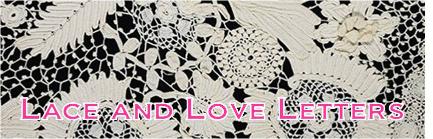 Lace and Love Letters