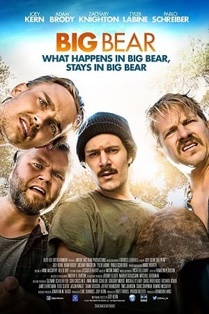 Big Bear - Legendado Torrent Download