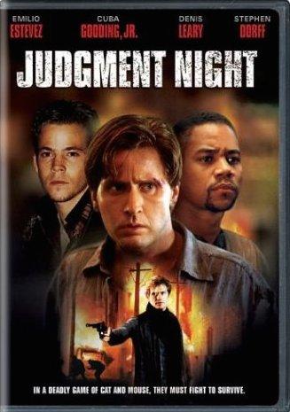 Judgment Night 1993 Dual Audio DVDRip Download