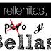 GORDITAS BELLAS
