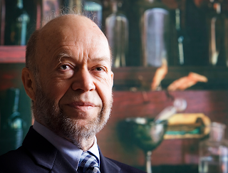 'It's a fraud really, a fake,' says climate scientist James Hansen, of the COP21 agreement. Photo: Murdo MacLeod / The Guardian