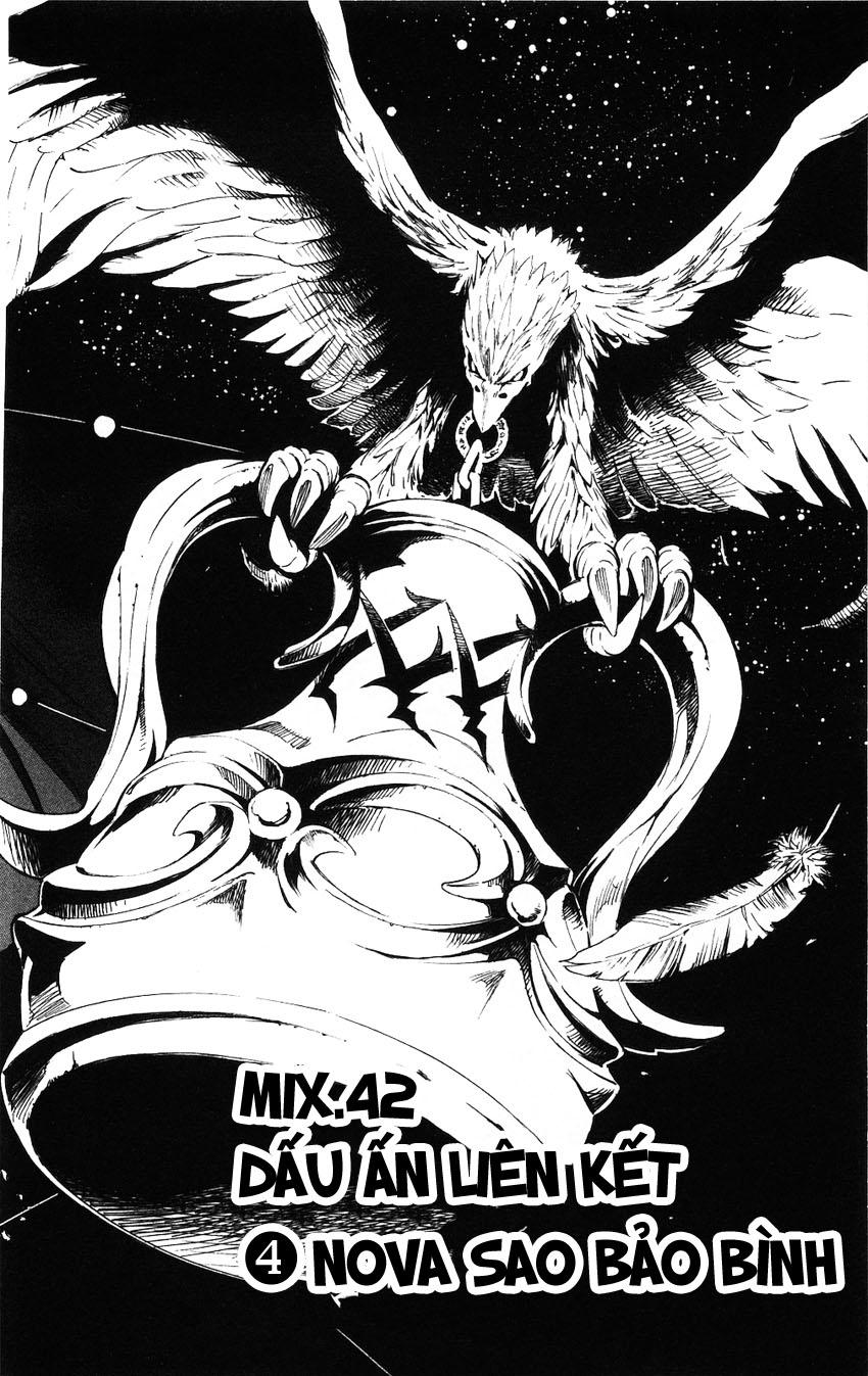 Mixim 12 Chap 42 - Next Chap 43