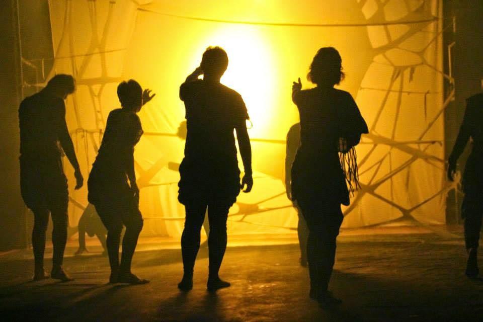 JEREBU : Teater Eksperimen Yang Penuh Berjerebu!