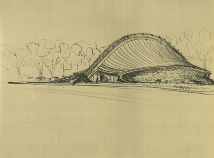 Beyond Architectural Illustration Conceptual Drawing