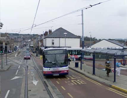Public Transport Experience Stop Fs5 The Sequel Episode 2
