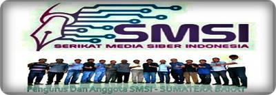 Serikat Media Siber Indonesia - Sumbar