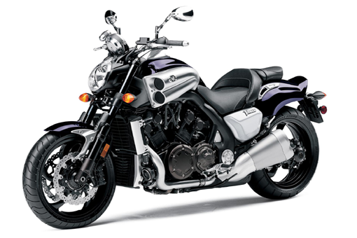 YAMAHA V-MAX REVIEW AND SPECS