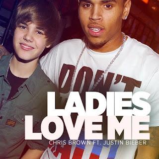 Chris Brown - Ladies Love Me (feat. Justin Bieber) Lyrics