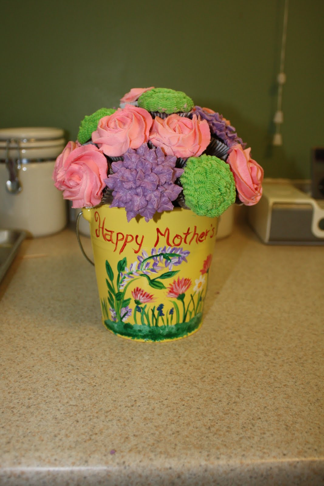 Sweet Eats Cakes Mothers Day Gift Idea And Tutorial
