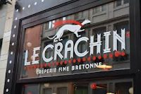 chandeleur creperies bruxelles Le Crachin