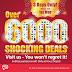 27 Feb -  1st March 2015 Houz Depot Sale