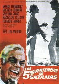 FILMOGRAFIA JOSE LUIS MERINO