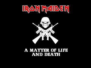 Iron maiden плакаты 5