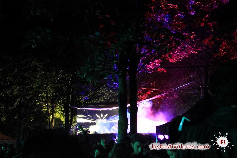 BBK Live 2014, Festival, DJ