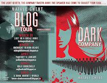 Giveaway - Dark Company