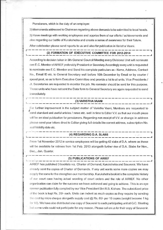 CIRCULAR NO 1 PAGE  2
