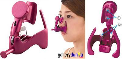 Alat Pembuat Hidung Mancung Tercanggih