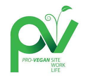 Pro-vegan