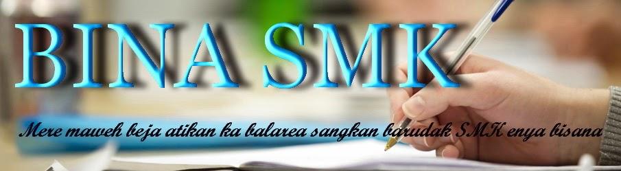 BINA SMK