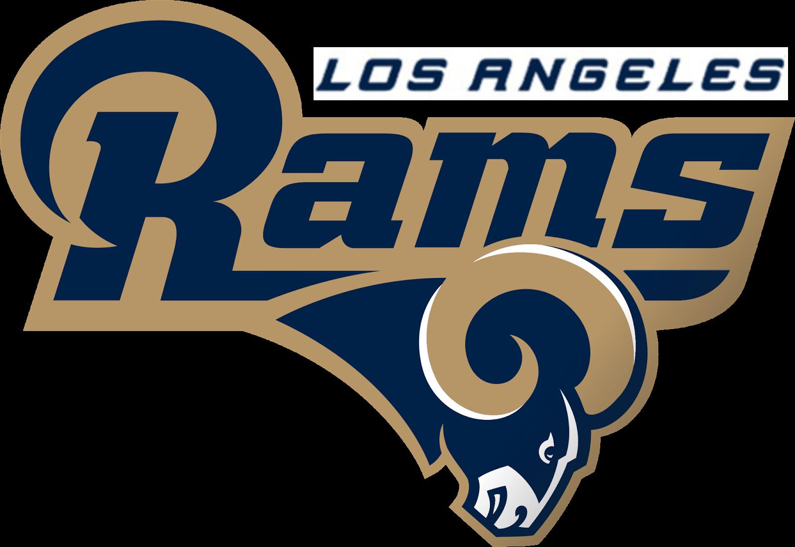 Um Grande Escudeiro: NFL: NFL DE VOLTA A LOS ANGELES