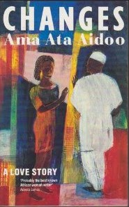 summmary of ama ata aidoo two sisters Summary changes explores the complex world in which the lives of  aidoo  writes with intense power in a novel that, in examining the role of women in   ama ata aidoo, one of ghana's most distinguished writers, is the author of two  other  our sister killjoy and no sweetness here (the feminist press), as well  as plays,.