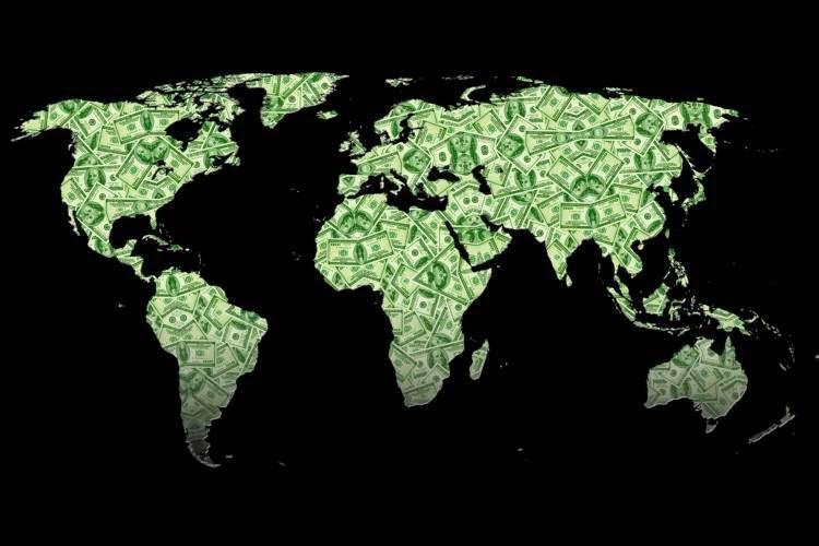 Интересное о деньгах разных стран монеты 25 рублей купить в москве