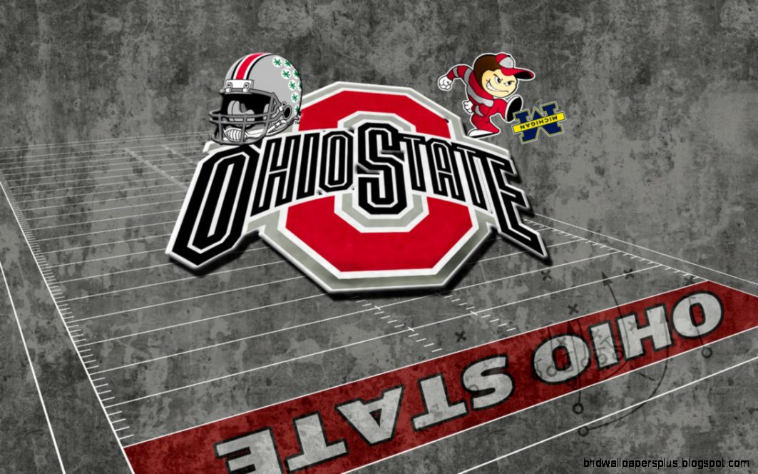 Wallpaper OHIO State Buckeyes by CNmatschi on DeviantArt
