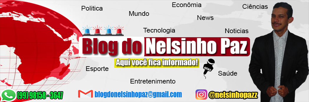 Blog do Nelsinho Paz