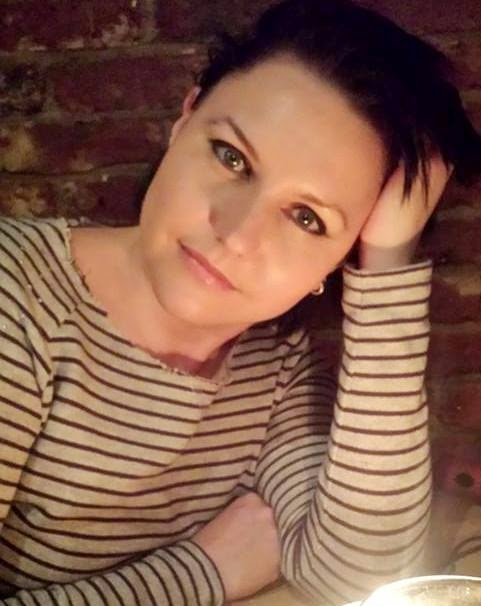 Celestine Mihaela (Maya)