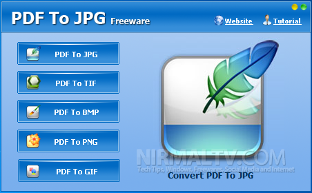 adobe pdf converter to jpg free download