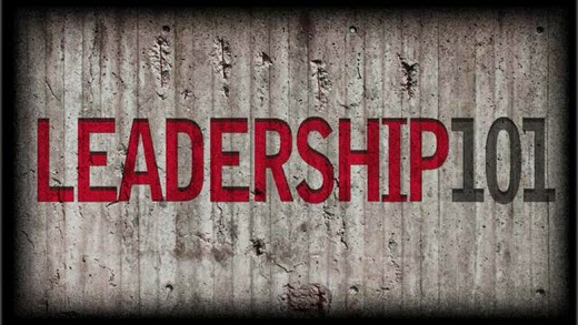 leadership 101 Leadership development is crucial to achieving success during college join the office of leadership development for fun and facts on the five ws – who, what, when.