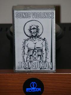 Sonic Violence
