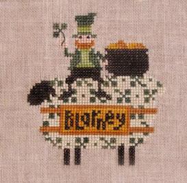 Season of Blarney