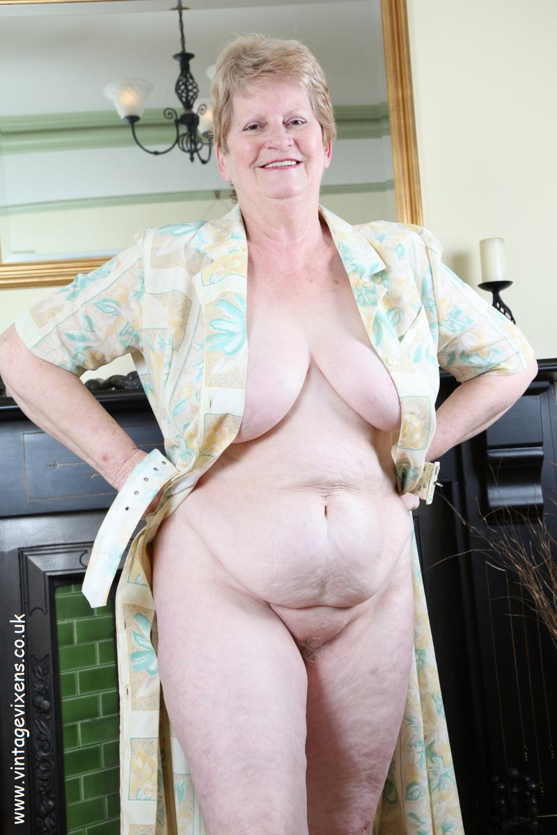 Can nude uk vintage vixens clearly enjoyed