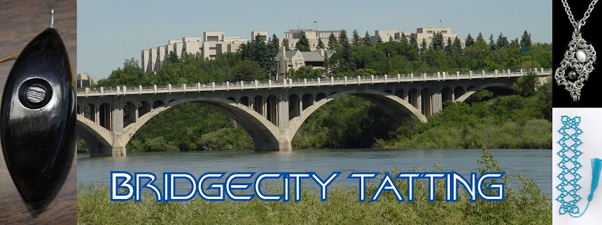 Bridge City Tatting
