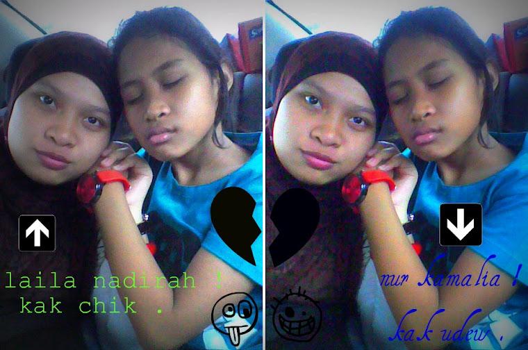 adQ saye ! and me !