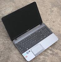Toshiba Satellite L850 - 2nd Notebook