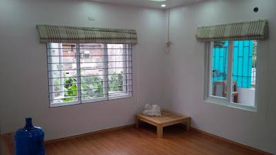 Phòng khách chung cư mini Nhật Tảo 6