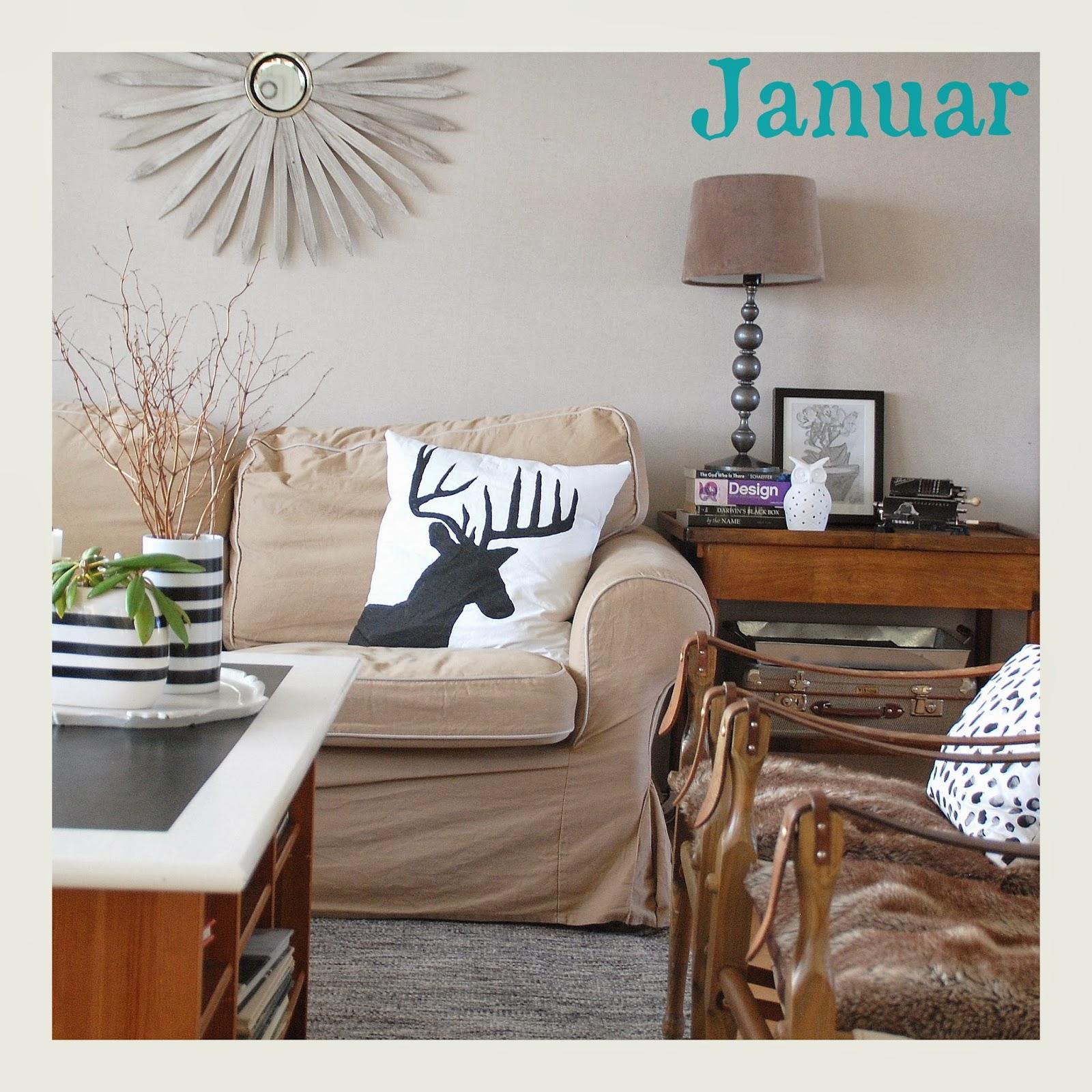 White as linen: january 2014