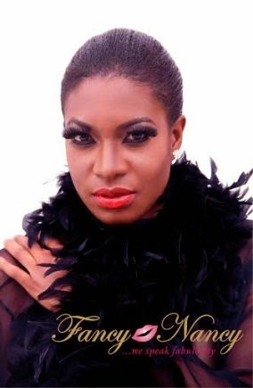 Nollywood Hottie, Chika Ike Is Fierce Like That! – Photos