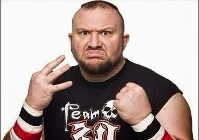 Bully Ray Hd Free Wallpapers