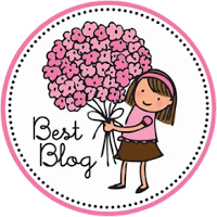 Best Blog Díj