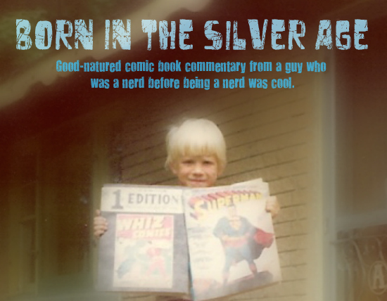 Born In The Silver Age
