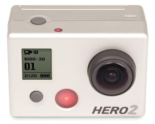 GoPro HD 2