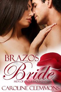 http://www.goodreads.com/book/show/13555463-brazos-bride