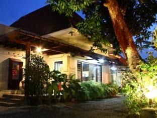 Hotel Murah di Prawirotaman - Wisma Gajah Guest House