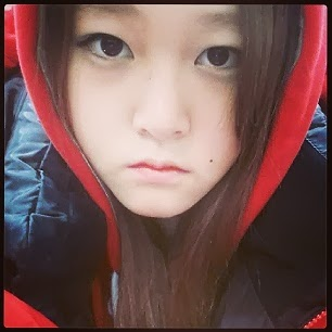 Shin Ji-hoon's instagram account