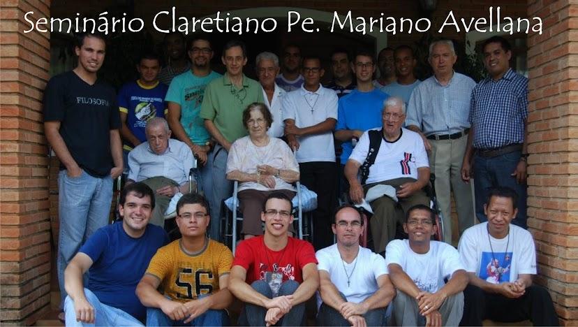 Seminário Claretiano Pe. Mariano Avellana Lasierra